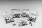 Soft Lead Slugging Bullets, bag of 10 - Product Image