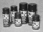 TSI-301 Synthetic Lubricant - Product Image