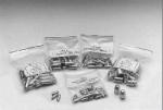Soft Lead Slugging Bullets, bag of 10 - Product Image